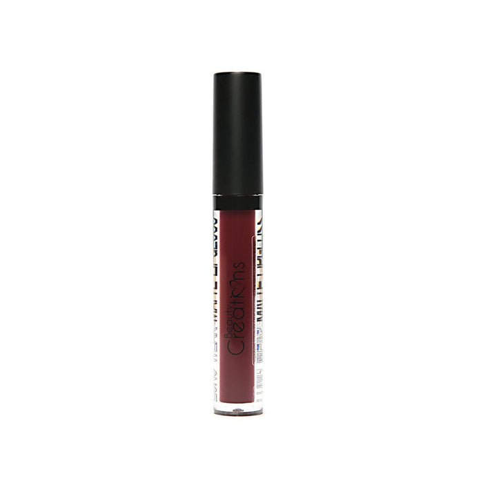 "Brillo Labial mate Beauty Creations #47 ""I DARE"""