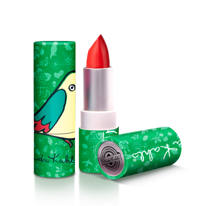 "LABIAL FRIDA KAHLO 4 ""AVE"" - Republic Cosmetics Tienda de cosmeticos"