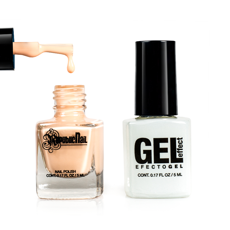 "Gel Effect ""Light Skin"" - Republic Cosmetics Tienda de cosmeticos"