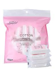 Cotton Pads Travel Packing Make up Cotton