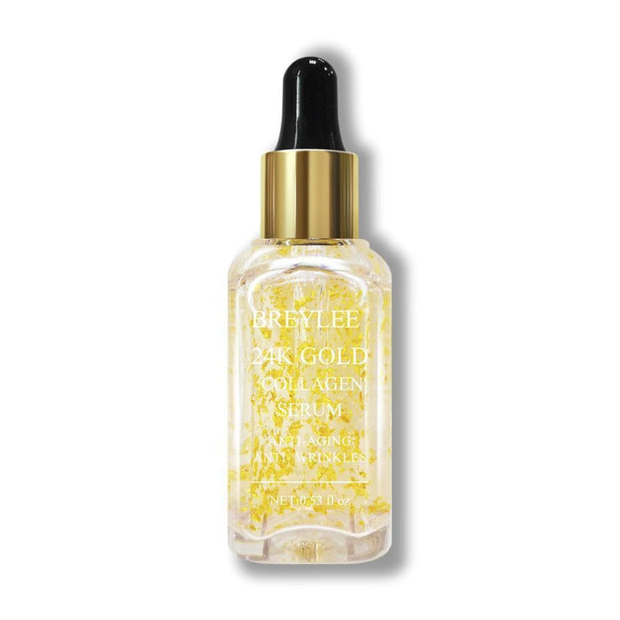 Cuidado Personal. Serum 24K Gold by Foshan