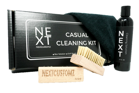 The Casual Cleaning Kit