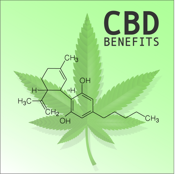 PROPERTIES OF CBD, WHAT IS IT FOR?