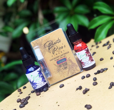 Gift Pack For CBD Lovers