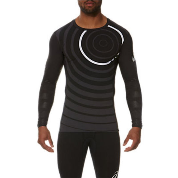 Asics Recovery Top - Black