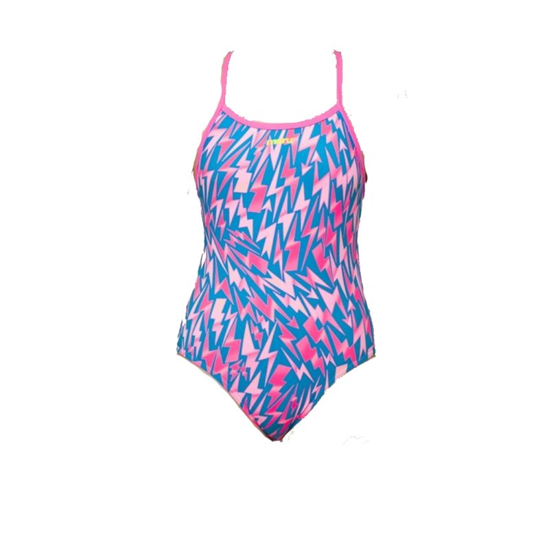 Lightning Strike Pacer Fly Back Swim Suit