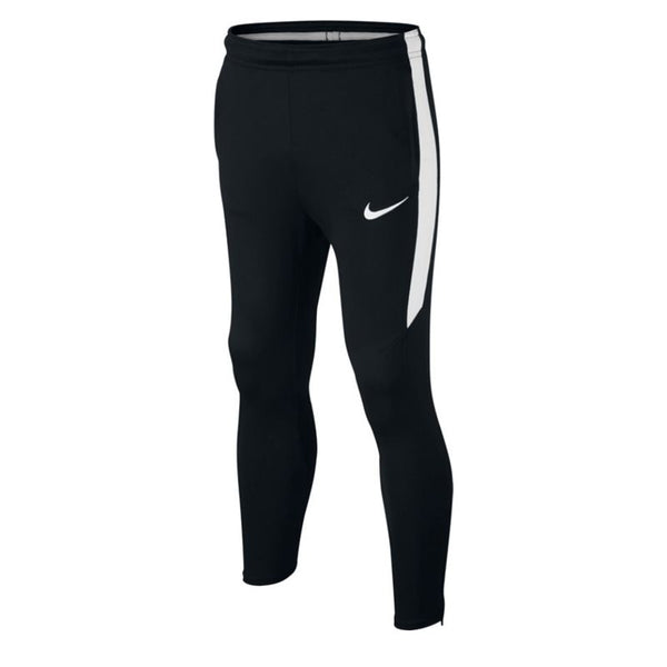 Kids Dry Squad Football Pant - Black/Black