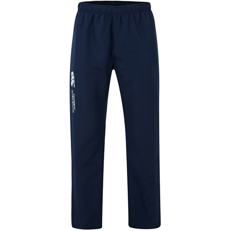 Open Hem Stadium Pant 2017 - Navy