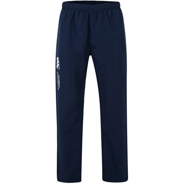 Canterbury Open Hem Stadium Pant 2017 - Navy