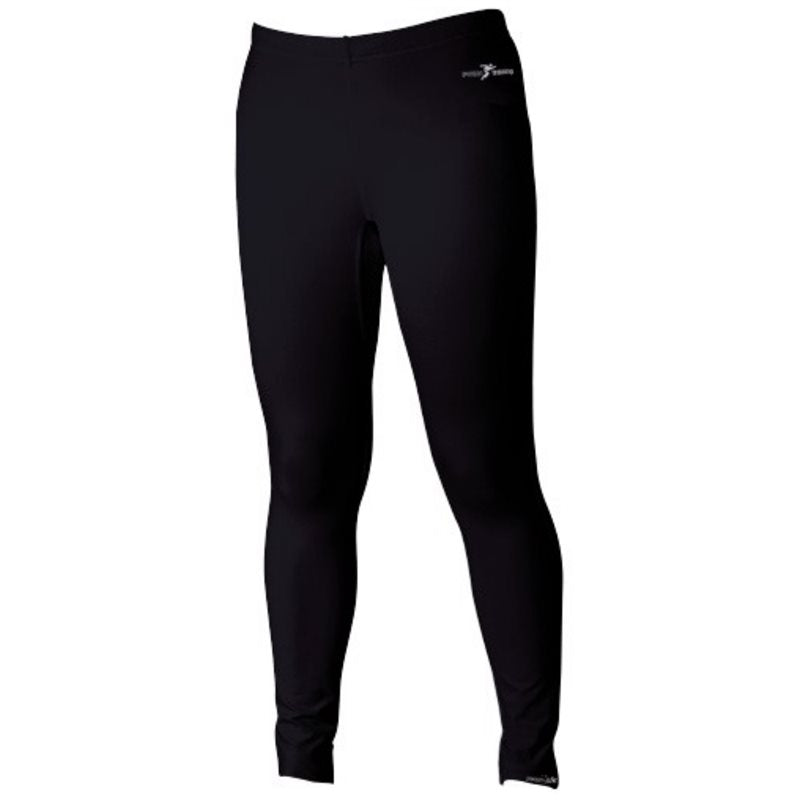 Precision Essential Base Layer Leggings - Black