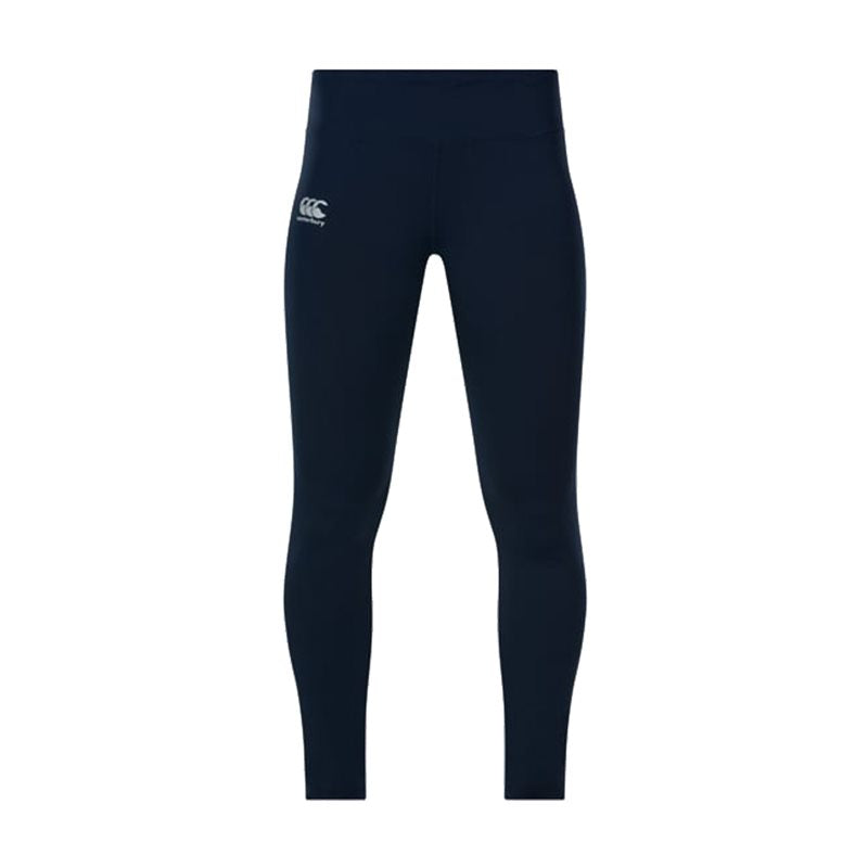 Ladies Vapodri Full Length Tight - Navy