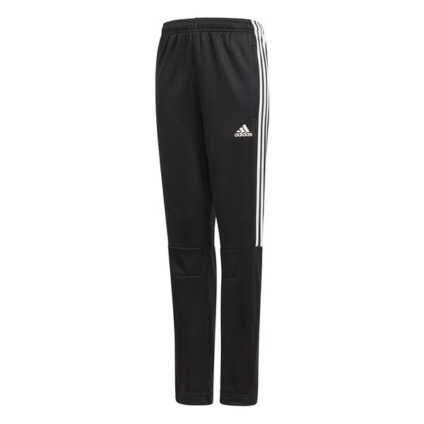 adidas Tiro 3-Stripes Junior Pants - Black/White