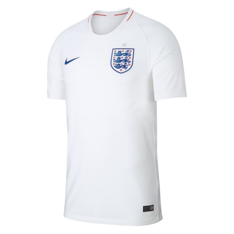 England Junior Official Home Football Jersey 2018