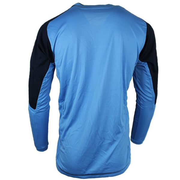 Forza GK Football Jersey - Sky/Dark Navy
