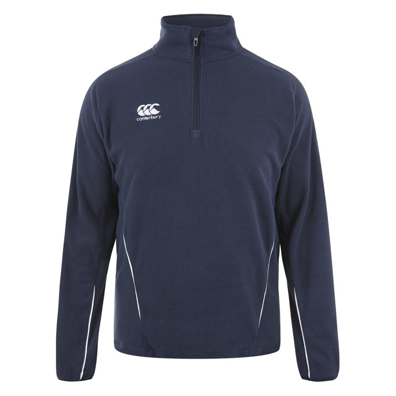 Team 1/4 Zip Microfleece