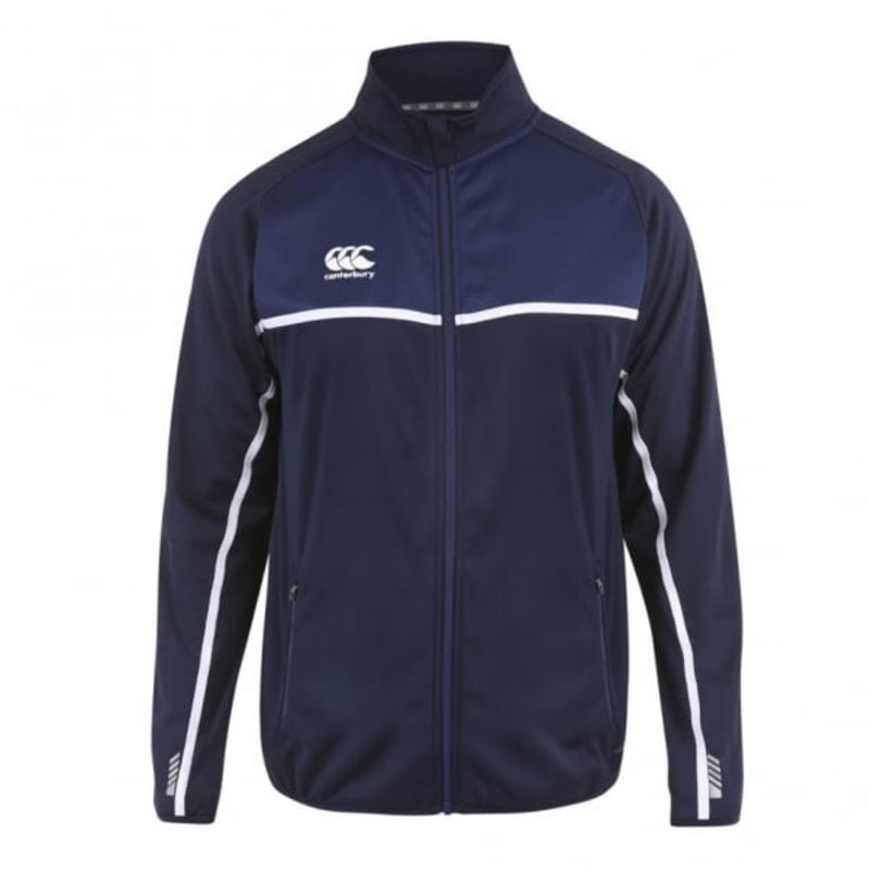 Pro Thermal Layer Fleece - Navy