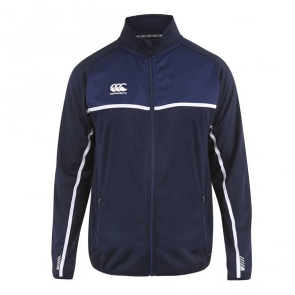 Canterbury Pro Thermal Layer Fleece - Navy