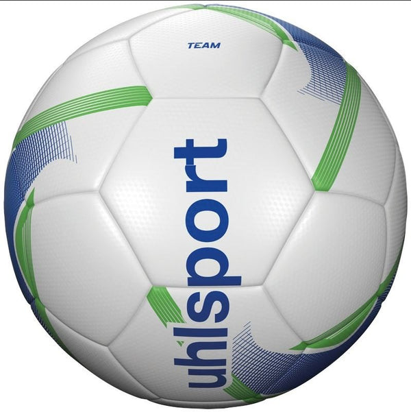 Uhlsport Uhlsport Team Football - White/Blue/Green