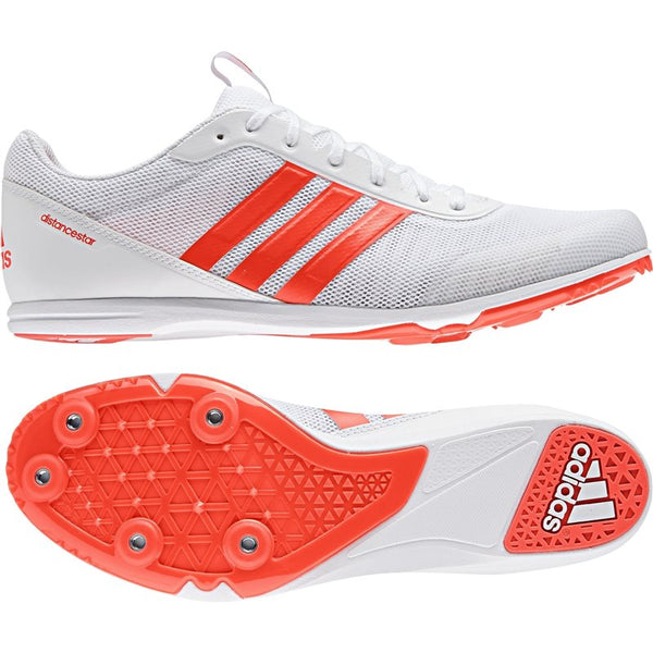 adidas Distancestar Track Running Spikes