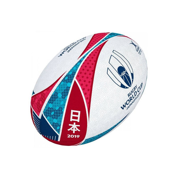 Gilbert Rugby World Cup 2019 Supporter Ball
