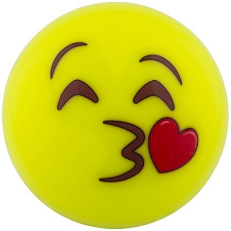 Grays Emoji Hockey Ball - Kiss