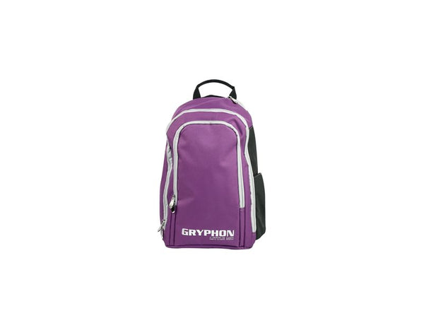 Gryphon Little Mo Hockey Bag - Purple