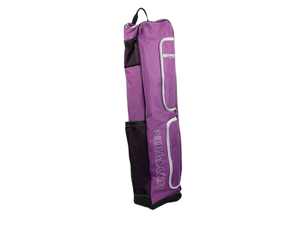 Middle Mike Hockey Bag -  Purple