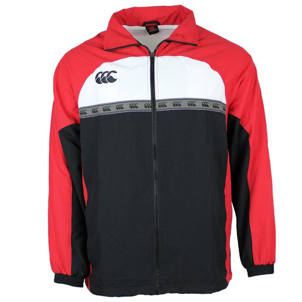 Canterbury Tour Track Jacket