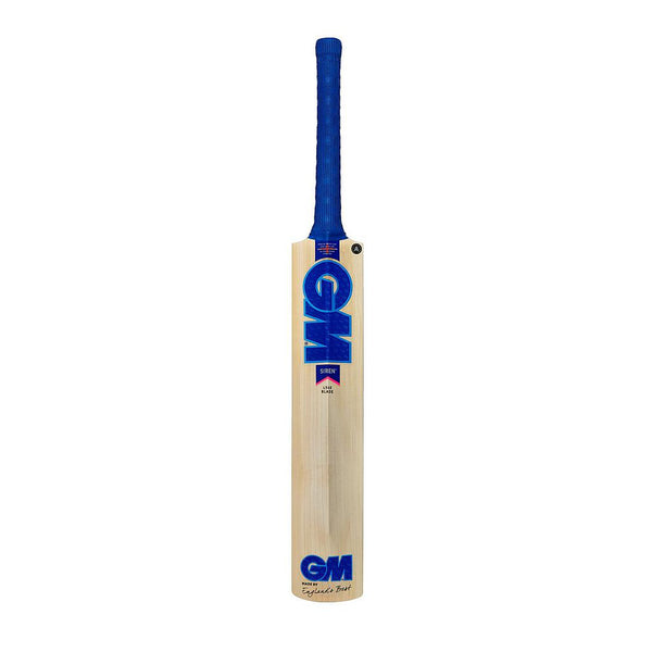 GM Siren 606 English Willow Cricket Bat -DS