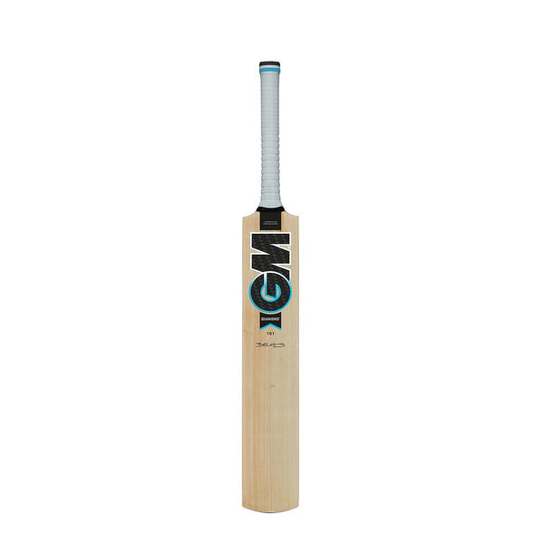 GM Diamond 101 Kashmir Willow Cricket Bat -DS