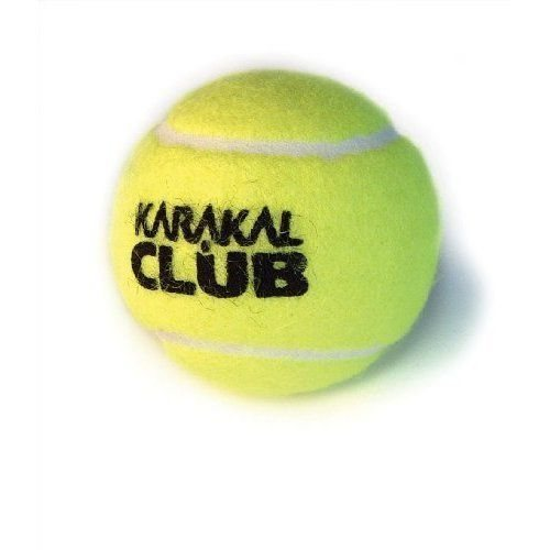 Club Tennis Balls (4 Pack)