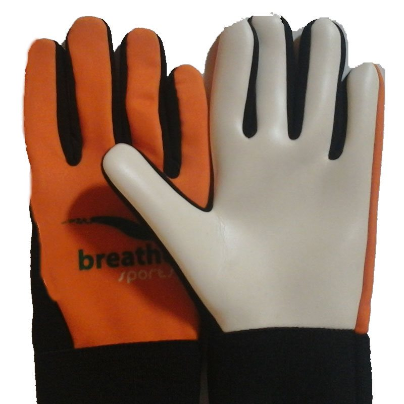 Gaa Glove - Orange