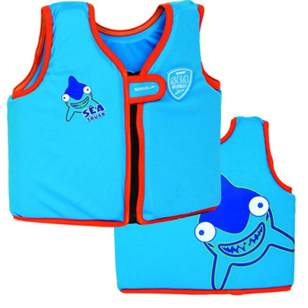 New Sea Squad Swim Vest