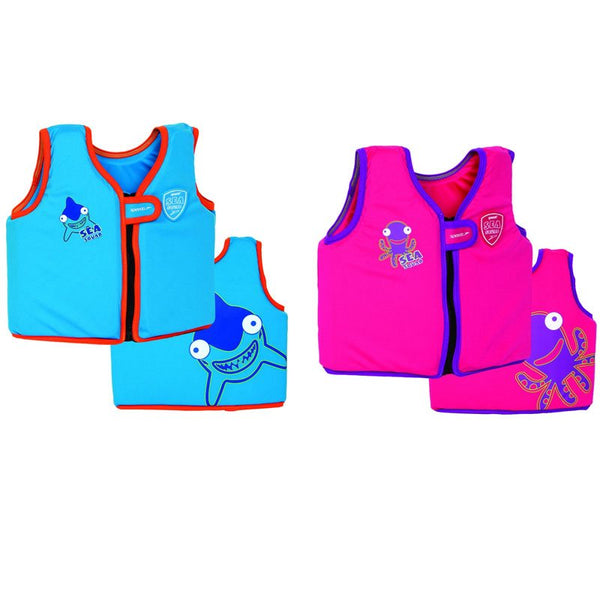 Speedo New Sea Squad Swim Vest