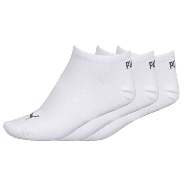 Puma Invisible Trainer Socks - (3 Pack)