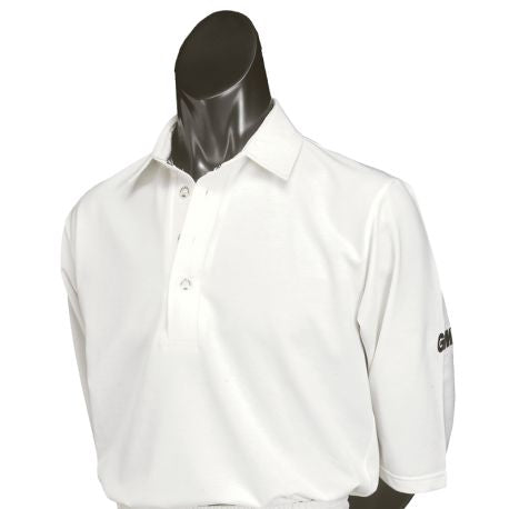 GM Maestro SS Cricket Shirt -DS