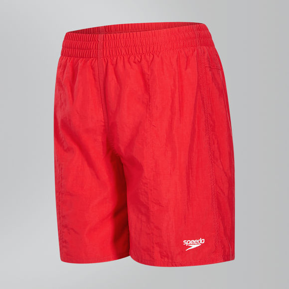 Solid Leisure Water Shorts