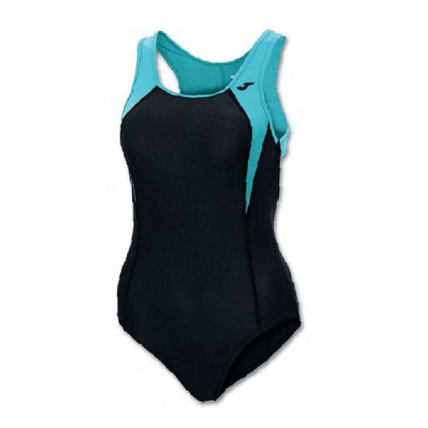 Joma Ladies Swimsuit - Black