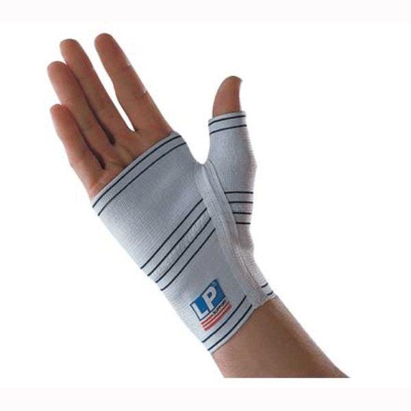 LP Supports Palm Brace Left Hand - 605