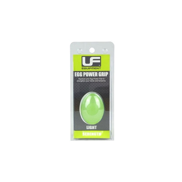 UF Equipment UFE Egg Power Grip - Light
