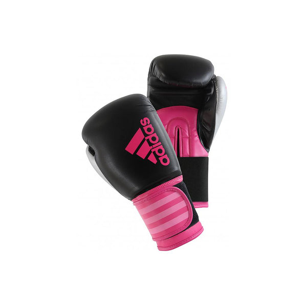 Adidas Hybrid Boxing Gloves -DS