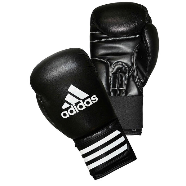 Adidas Performer Leather Boxing Gloves -DS