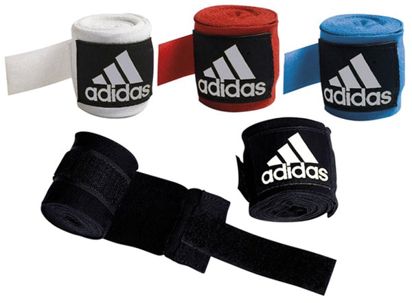 Adidas Boxing Hand Wraps -DS
