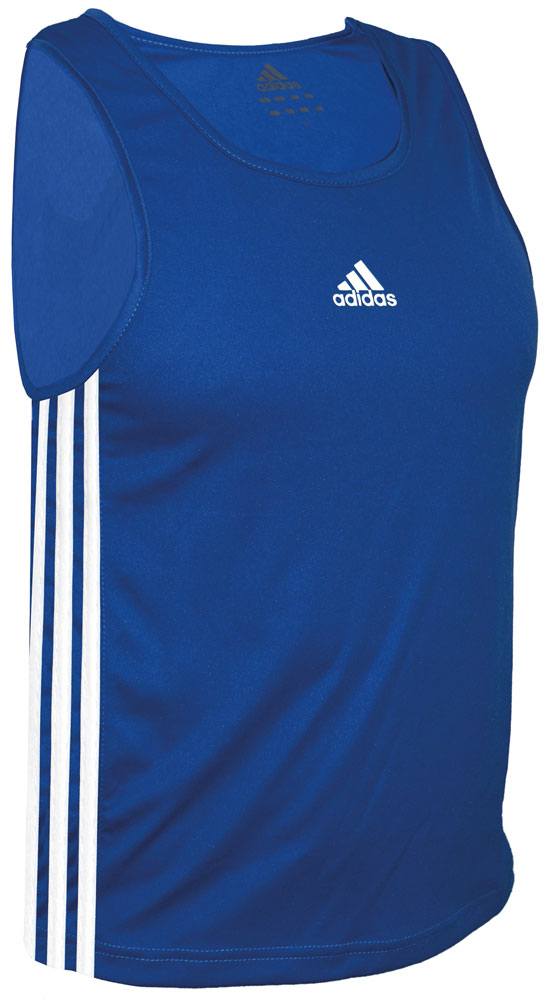 Adidas Boxing Vest -Royal -DS