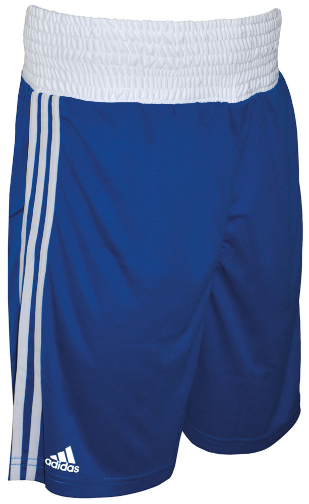 Adidas Boxing Shorts -Royal -DS