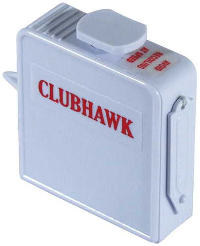 Clubhawk Bowls Measure White -DS