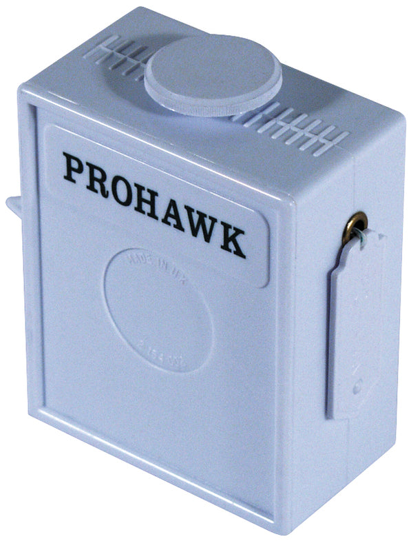 Prohawk Bowls Measure -DS