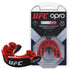 UFC Silver Mouthguard by Opro -DS
