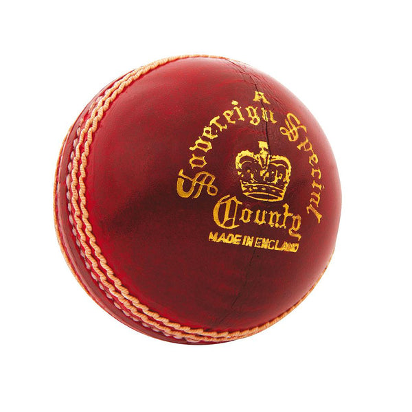 Readers Sovereign Special County 'A' Cricket Ball -DS