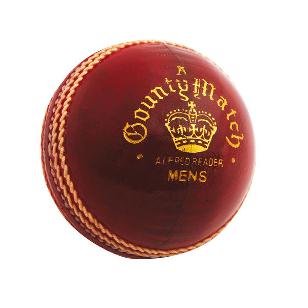 Readers County Match 'A' Cricket Ball -DS